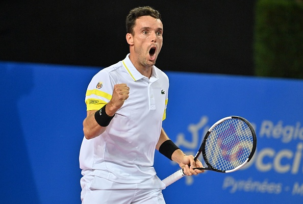 Bautista Agut and Goffin on course for final