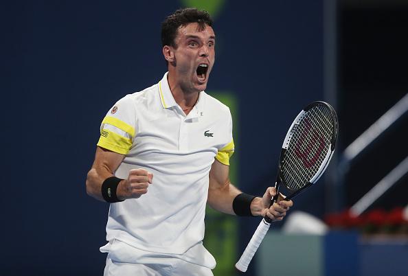 Bautista Agut downs Rublev to face Basilashvili in Qatar final