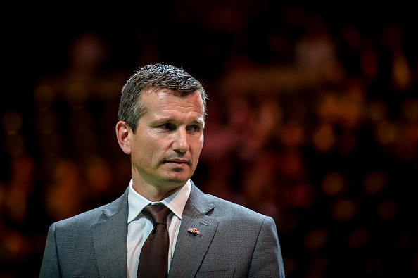 Krajicek responds to critcism