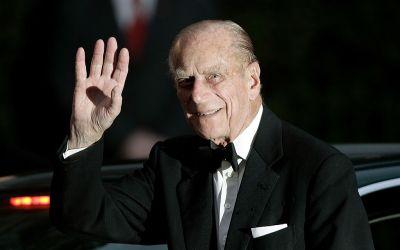 Tennis mourns HRH Prince Philip The Duke of Edinburgh