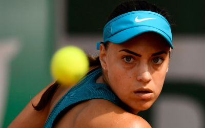 WTA250 Istanbul Cup gets under way