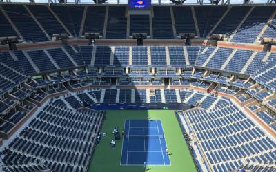 US Open opts for Hawk-Eye line-calling technology on all tennis courts for first time