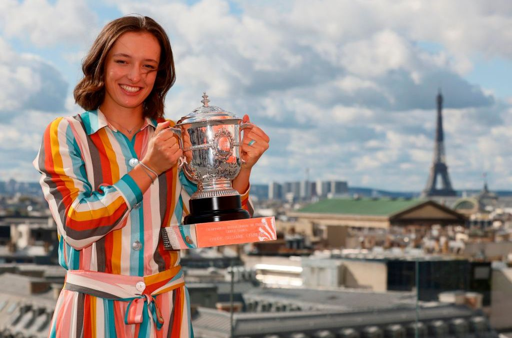 French Open qualifying begins in Paris