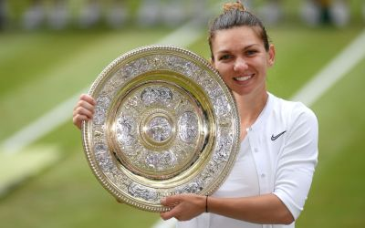 Halep pulls out of Bad Homburg as Petkovic upsets Cirstea