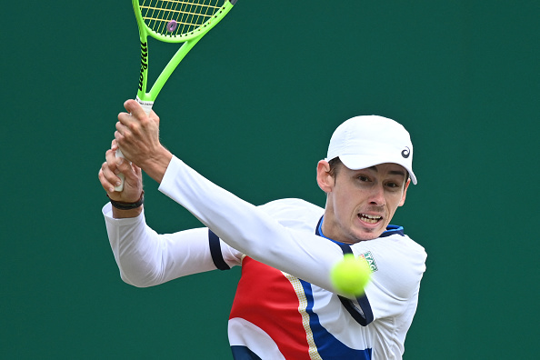Eastbourne set to finish with a flourish