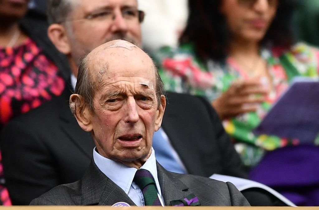 Duke of Kent to step down, as BBC and ESPN extend broadcast agreements