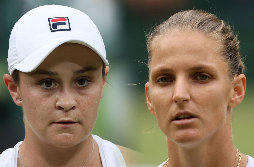 Women's Final Preview: Barty the favourite over Pliskova
