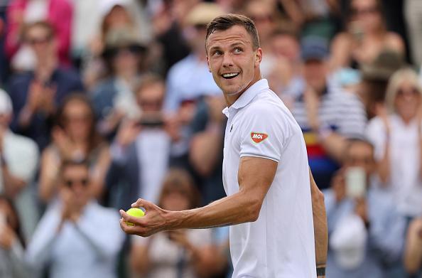 Fucsovics aims to disrupt Djokovic's plans