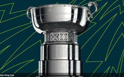 Prague to host rescheduled BJK Cup Finals