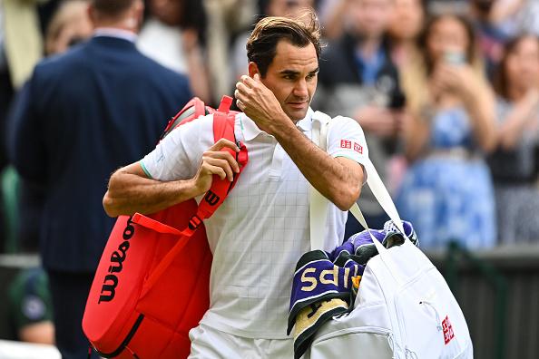 Federer's 'retirement' news