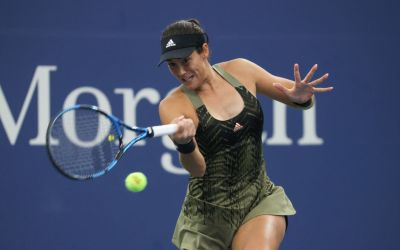 Ida rains on US Open parade, but seeds come through