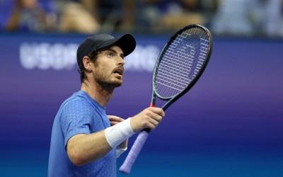 Murray ends run of defeats