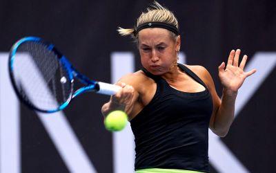 Putintseva to meet Van Uytvanck in Astana Open final