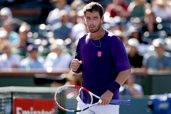 Norrie faces Basilashvili for Masters title