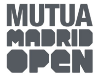 WTA Madrid logo
