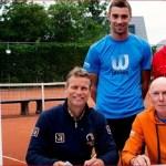 Holland Tennis