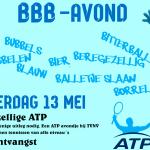 BBB-avond zaterdag 13 mei