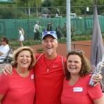 G-tennistoernooi   buddy's gezocht