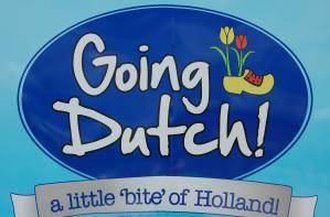 BBB: Going Dutch (afsluiting najaarscompetitie)