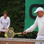 Tennisvereniging Nieuw-Vennep viert 50 jarig bestaan