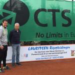 Nieuwe sponsor: Lauritsen Rijopleidingen