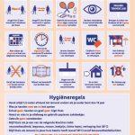 Update corona: versoepelde regels en gratis clinics jeugd