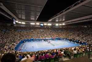 Grand Slam Tennis Live