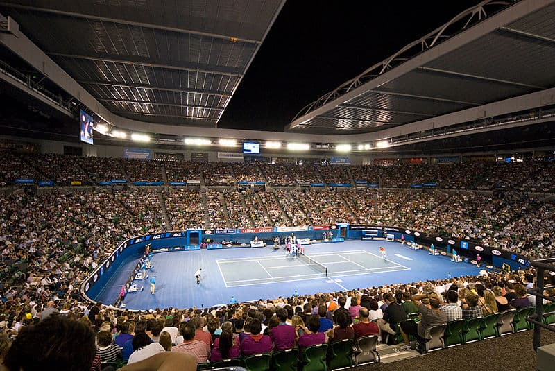 Our tennis experts' Australian Open Tips & Predictions with the latest odds here.