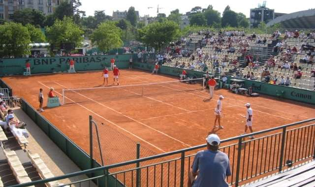 Will French Open be played?