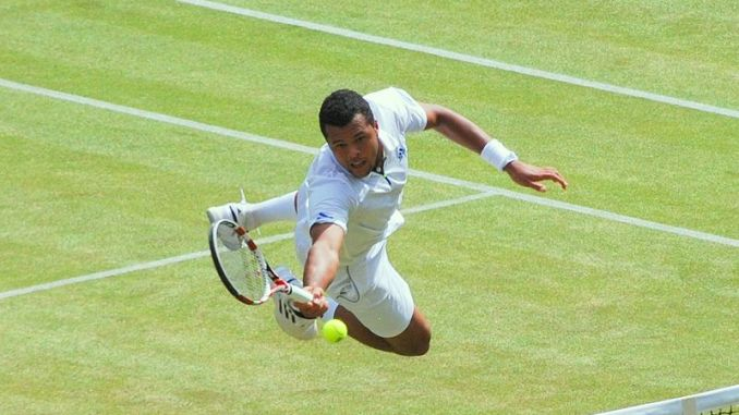 Jo-Wilfred Tsonga v Jan-Lennard Struff ATP Paris Masters Live Streaming