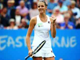 Karolina Pliskova beats Shuai Zhang to make it to fourth round at the US Open