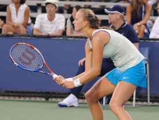Watch the Petra Kvitova v Andrea Petkovic US Open Live Streaming
