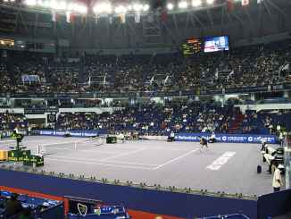 Shanghai Masters to played as planned