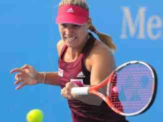 Watch the Angelique Kerber v Anastasia Pavlyuchenkova WTA Osaka