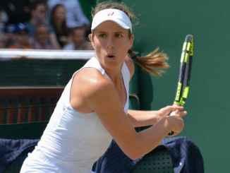 Johanna Konta racquet specifications