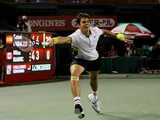 Milos Raonic live streaming