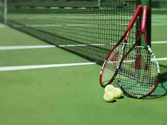 Fixing in Tennis