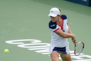 Simona Halep to play in Connecticut