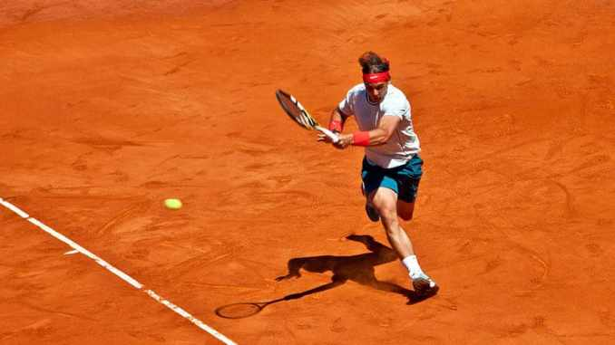 How to watch the Monte-Carlo Masters Live Streaming?