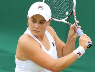 Ashleigh Barty v Polona Hercog Australian Open Live Streaming