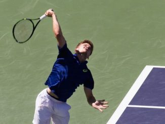 David Goffin v Marcos Giron Live Streaming, Prediction