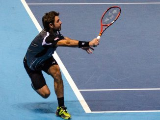 Stan Wawrinka v Marin Cilic ATP Paris Masters Live Streaming