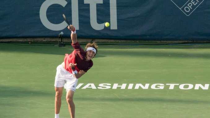 Alexander Zverev v Andrey Rublev Australian Open Live Streaming