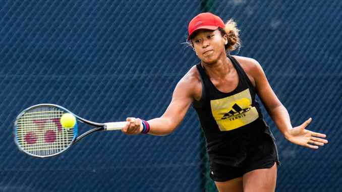 Naomi Osaka has opted out of the 2019 WTA Finals in Shenzhen after suffering a right shoulder injury.