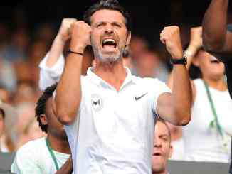 Serena Williams' coach for the past seven years, Patrick Mouratoglou who has overseen her through 10 major title wins, is hopeful about her record-equalling 24th career Grand Slam singles win.