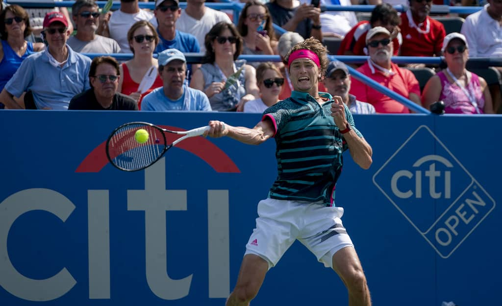 Can Alexander Zverev Overcome his Poor Form?