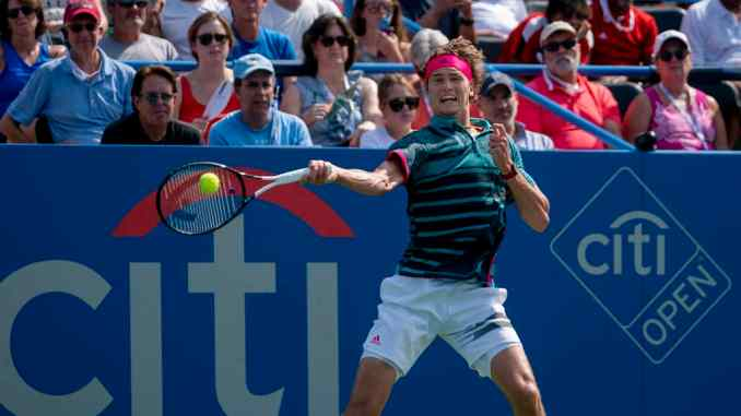 Alexander Zverev v Borna Coric : Live Streaming & Prediction