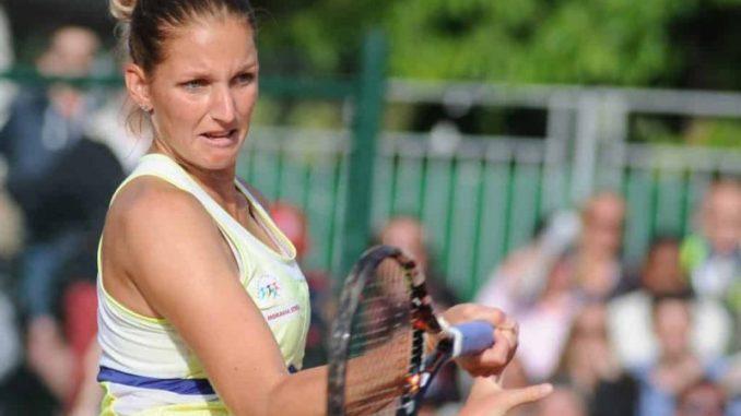 Karolina Pliskova v Barbora Strycova live streaming and predictions