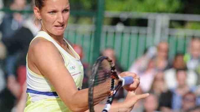 Pliskova V Cibulkova Live Streaming Predictions For Wta Dubai Open