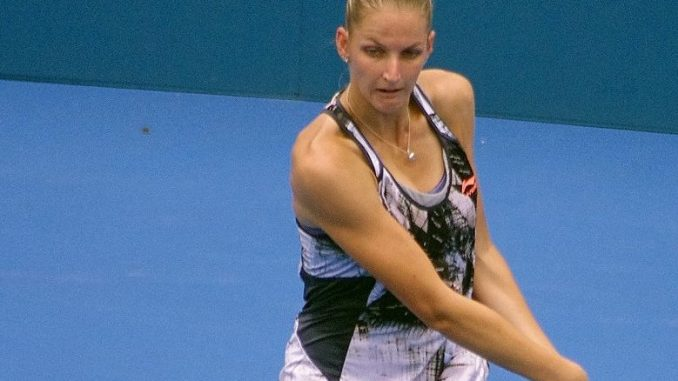 Karolina Pliskova v Elise Mertens live streaming and predictions